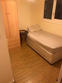 Single room for rent in Addlestone centre.