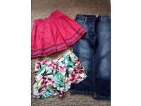 Girls Bundle of Clothes - aged 10-11 years