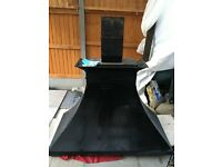 Fireplace hood, inglenook, barbeque, BBQ cover