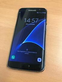 Samsung galaxy s7 edge EE 32gb
