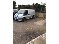 Ford transit ST rep £5550