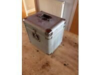 SoundLAB Vinyl Records Flight Case