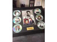 Elvis picture frame
