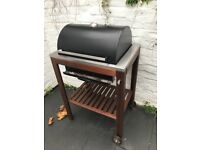Charcoal Barbecue almost new!