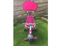 Fisher Price Charisma Pink Trike Price £35