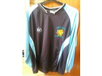 boys PE Bangor Academy tshirt