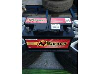 12v 70ah 640a car battery heavy duty