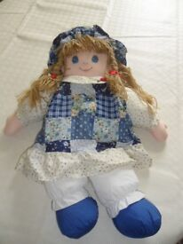 Soft Stuffed doll