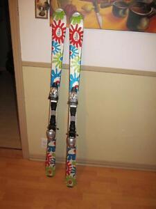 Ski 140 cm