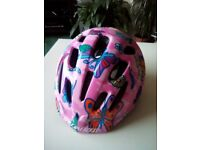 Specialized Girls cycle helmet