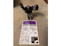 Children's Transformers Blade Shield Barricade Toy