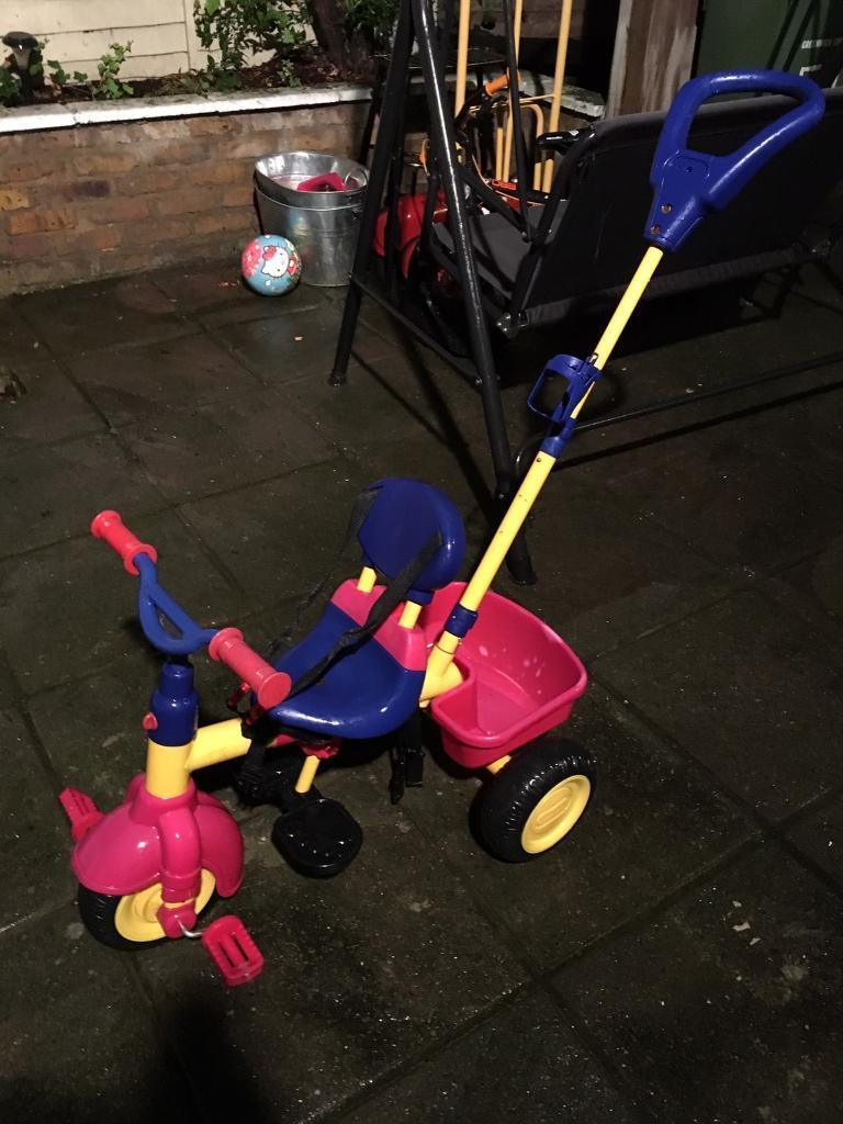 Little Tikes Push Bike Bicyclein Greenwich, LondonGumtree - Little Tikes Push Bike. In good condition, pickup only from SE7 Blackheath Standard