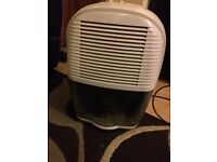 Fairly used DeLonghi humidifier(type DEM 10) for sale in excellent working condition