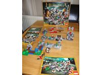 lego heroica game