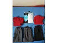 GEORGE Bundle of boy school clothes 3-4