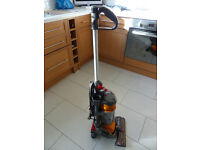 Excellent Dyson Dc24 Multi Floor Vacuum cleaner - Vax -Hoover