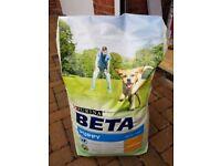 Purina Beta Puppy Food 14kgs