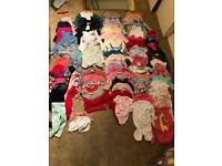 Huge bundle of children's clothes 12-18 months