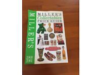 Millers Antique books bundle