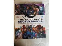 dc comic encyclopaedia