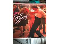 Dirty dancing vinyl