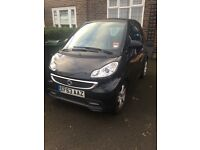 Smart fourtwo limited edition 21!!!! Quick sale. 1 owner VERY LOW mileage