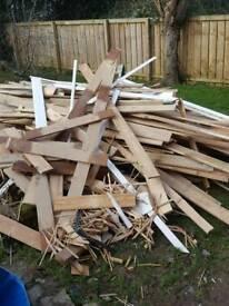 Wood Fire Wood