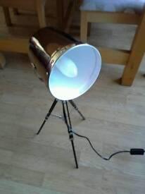 North Light Camera Lamp