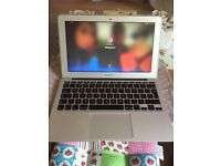 11.6 inch MacBook Air 1.6GHz dual core i5