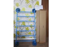 """IKEA Brand new 2 """"IKEA"""" Children's sports ladders . Separately - £ 10.- or together - £ 15.-"""