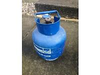Calor 4.5kg Gas canister