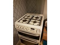 Gas cooker - excellent condition