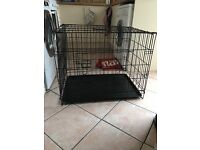 Medium Dog/pet crate