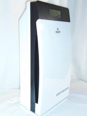 ODAIR Carbon PRO Lite ULTIMATE 4way Filtration HEPA Venti AIR PURIFIER IGOG-500