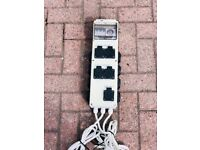 x1 USED GSE Timer Box 12 x 600W Collection only Cheshunt Hydroponics