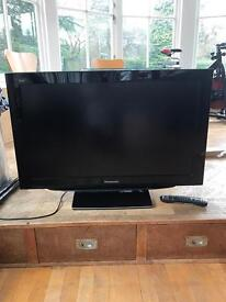 Panasonic Tv - TX- 37LZD80
