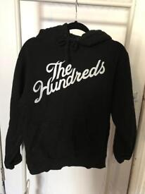 The Hundreds hoodie for sale