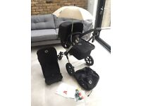 Bugaboo Cameleon 3 Black for sale, great condition
