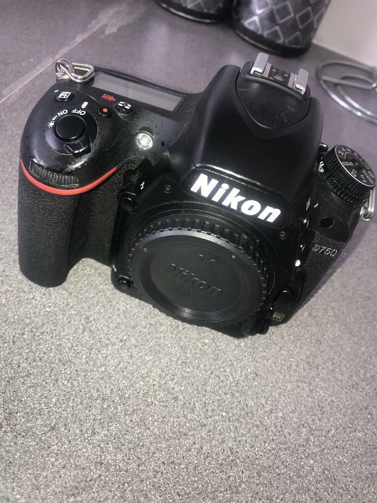 Nikon D750   in Wembley, London   Gumtree