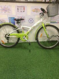 Childs Bike 9 to 13yrs