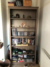 Book Case come Shelf Unit by Ikea