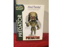 Predator headknocker