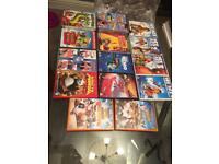 Children movie collection