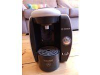 Tassimo T40 Bosch coffee machine