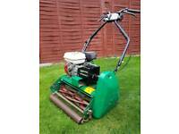 Marquis 51 Lawnmower
