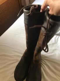 Ladies Rydale boots