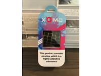 Xomo micro mini vape kit