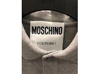 MENS MOSCHINO POLO SHIRT