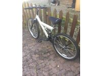 Teenagers Mountain Bike - 10 to 14 years Old - In Great Condition