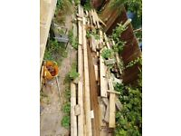 DECKING TIMBER FOR SALE * SUPER LOW PRICE*